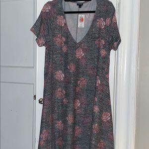 Torrid Size 2 soft dress